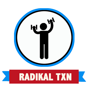 Radikal txn